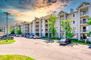 Main Photo: 3204 1620 70 Street SE in Calgary: Applewood Park Apartment for sale : MLS®# A1012135