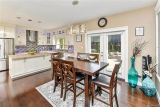 Photo 14: 1239 Colville Rd in Esquimalt: Es Rockheights Single Family Detached for sale : MLS®# 840537