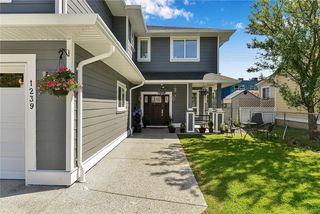 Photo 5: 1239 Colville Rd in Esquimalt: Es Rockheights Single Family Detached for sale : MLS®# 840537