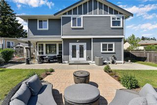 Photo 3: 1239 Colville Rd in Esquimalt: Es Rockheights Single Family Detached for sale : MLS®# 840537