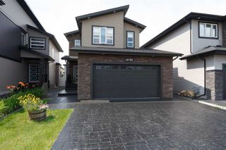 Main Photo: 16756 60 Street in Edmonton: Zone 03 House for sale : MLS®# E4207929