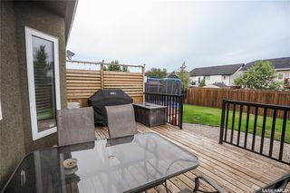 Photo 19: 308 Faldo Crescent in Warman: Residential for sale : MLS®# SK819352