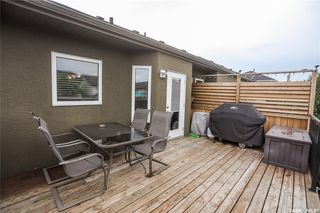 Photo 20: 308 Faldo Crescent in Warman: Residential for sale : MLS®# SK819352