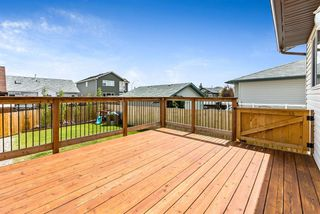 Photo 32: 130 Willow Ridge Crescent: Black Diamond Detached for sale : MLS®# A1021751