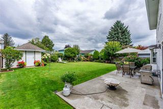Photo 35: 26969 24A Avenue in Langley: Aldergrove Langley House for sale : MLS®# R2492991