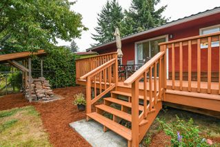Photo 6: 2135 Willemar Ave in : CV Courtenay City House for sale (Comox Valley)  : MLS®# 856349