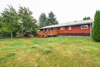 Photo 14: 2135 Willemar Ave in : CV Courtenay City House for sale (Comox Valley)  : MLS®# 856349