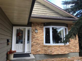 Photo 1: 2918 Reves Place in Regina: Gardiner Heights Residential for sale : MLS®# SK830079