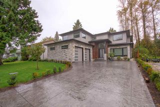 Main Photo: 21097 GLENWOOD Avenue in Maple Ridge: Northwest Maple Ridge House for sale : MLS®# R2512197
