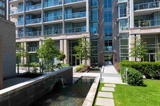 "Photo 30: 193 WALTER HARDWICK Avenue in Vancouver: False Creek Condo for sale in ""BRIDGE"" (Vancouver West)  : MLS®# R2512536"