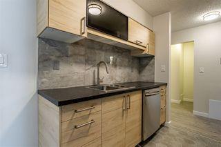 Photo 11: 103 10604 110 Avenue in Edmonton: Zone 08 Condo for sale : MLS®# E4220940