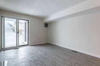 Photo 18: 103 10604 110 Avenue in Edmonton: Zone 08 Condo for sale : MLS®# E4220940