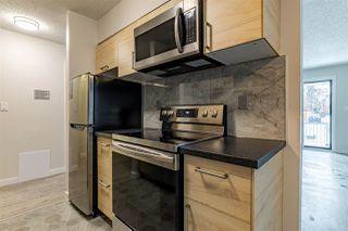 Photo 12: 103 10604 110 Avenue in Edmonton: Zone 08 Condo for sale : MLS®# E4220940
