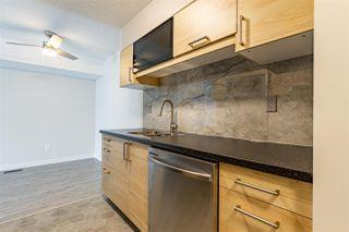 Photo 9: 103 10604 110 Avenue in Edmonton: Zone 08 Condo for sale : MLS®# E4220940