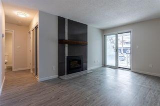 Photo 4: 103 10604 110 Avenue in Edmonton: Zone 08 Condo for sale : MLS®# E4220940