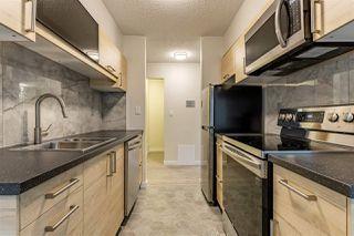 Photo 2: 103 10604 110 Avenue in Edmonton: Zone 08 Condo for sale : MLS®# E4220940