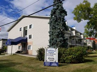 Photo 20: 103 10604 110 Avenue in Edmonton: Zone 08 Condo for sale : MLS®# E4220940