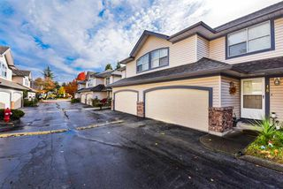 Photo 1: 16 8257 121A Street in Surrey: Queen Mary Park Surrey Townhouse for sale : MLS®# R2517651