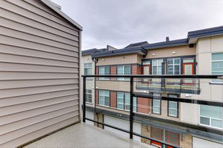 """Photo 33: 6 8466 MIDTOWN Way in Chilliwack: Chilliwack W Young-Well Townhouse for sale in """"MIDTOWN II"""" : MLS®# R2524358"""