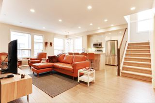 """Photo 4: 6 8466 MIDTOWN Way in Chilliwack: Chilliwack W Young-Well Townhouse for sale in """"MIDTOWN II"""" : MLS®# R2524358"""