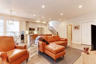 """Photo 5: 6 8466 MIDTOWN Way in Chilliwack: Chilliwack W Young-Well Townhouse for sale in """"MIDTOWN II"""" : MLS®# R2524358"""
