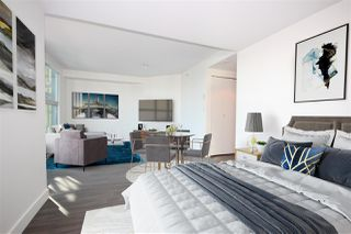 """Main Photo: 2603 1323 HOMER Street in Vancouver: Yaletown Condo for sale in """"Pacific Point"""" (Vancouver West)  : MLS®# R2530497"""