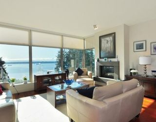 Photo 1: # 503 3335 CYPRESS PL in West Vancouver: Condo for sale : MLS®# V796191