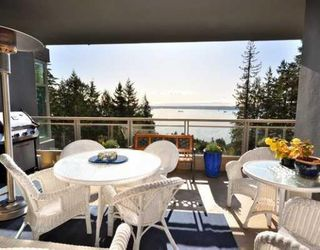 Photo 9: # 503 3335 CYPRESS PL in West Vancouver: Condo for sale : MLS®# V796191