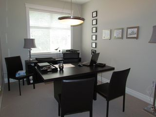 """Photo 10: #405B 45595 TAMIHI WY in SARDIS: Vedder S Watson-Promontory Condo for rent in """"THE HARTFORD"""" (Sardis)"""