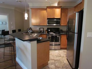 "Photo 4: #405B 45595 TAMIHI WY in SARDIS: Vedder S Watson-Promontory Condo for rent in ""THE HARTFORD"" (Sardis)"
