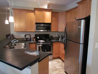 "Photo 5: #405B 45595 TAMIHI WY in SARDIS: Vedder S Watson-Promontory Condo for rent in ""THE HARTFORD"" (Sardis)"