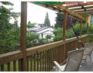 Photo 5: 1023 RANCH PARK Way in Coquitlam: Ranch Park House for sale : MLS®# V659878