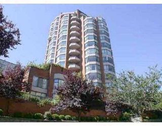 """Photo 1: 302 1860 ROBSON Street in Vancouver: West End VW Condo for sale in """"STANLEY PARK PLACE"""" (Vancouver West)  : MLS®# V662524"""