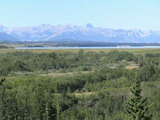 Photo 3:  in COCHRANE: Rural Rocky View MD Rural Land for sale : MLS®# C3208388