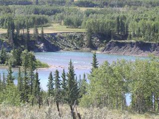 Photo 5:  in COCHRANE: Rural Rocky View MD Rural Land for sale : MLS®# C3208388