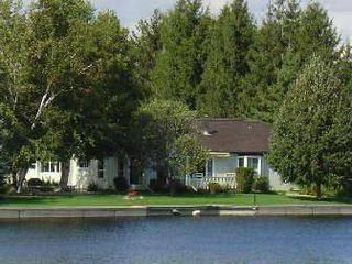 Photo 1: 23 Pinetree Court in Ramara: House (Bungalow) for sale (X17: ANTEN MILLS)  : MLS®# X1283226