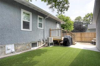 Photo 15: 145 Campbell Street in Winnipeg: River Heights North Single Family Detached for sale (1C)  : MLS®# 1923580