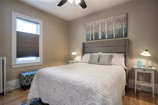 Photo 10: 145 Campbell Street in Winnipeg: River Heights North Single Family Detached for sale (1C)  : MLS®# 1923580