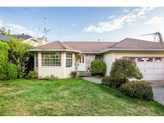 Main Photo: 32324 BOBCAT Drive in Mission: Mission BC House for sale : MLS®# R2405630