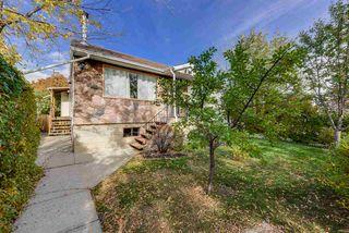 Main Photo: 8746 79 Avenue in Edmonton: Zone 17 House for sale : MLS®# E4176504