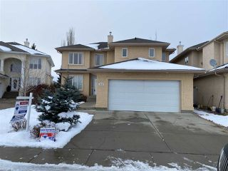 Photo 1: 8724 208 Street in Edmonton: Zone 58 House for sale : MLS®# E4176971