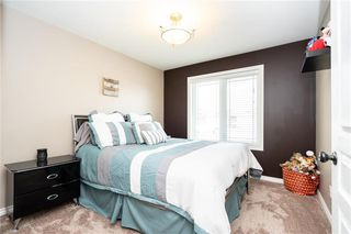 Photo 12: 15 Andover Place in Niverville: Fifth Avenue Estates Residential for sale (R07)  : MLS®# 1929961