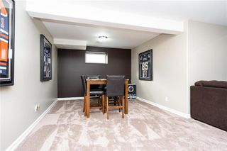Photo 20: 15 Andover Place in Niverville: Fifth Avenue Estates Residential for sale (R07)  : MLS®# 1929961