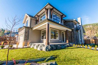 "Photo 2: 14 1885 COLUMBIA VALLEY Road: Lindell Beach House for sale in ""AQUADEL CROSSING"" (Cultus Lake)  : MLS®# R2426452"