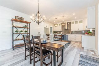 """Photo 9: 14 1885 COLUMBIA VALLEY Road: Lindell Beach House for sale in """"AQUADEL CROSSING"""" (Cultus Lake)  : MLS®# R2426452"""