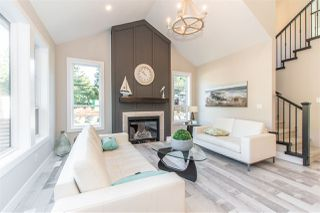 """Photo 7: 14 1885 COLUMBIA VALLEY Road: Lindell Beach House for sale in """"AQUADEL CROSSING"""" (Cultus Lake)  : MLS®# R2426452"""