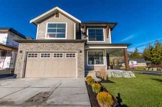 "Photo 3: 14 1885 COLUMBIA VALLEY Road: Lindell Beach House for sale in ""AQUADEL CROSSING"" (Cultus Lake)  : MLS®# R2426452"