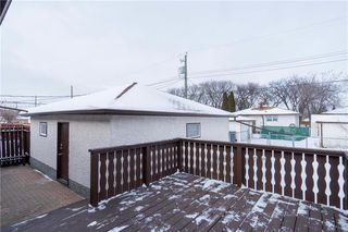 Photo 18: 707 Ravelston Avenue West in Winnipeg: West Transcona Residential for sale (3L)  : MLS®# 202000646