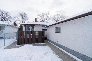 Photo 19: 707 Ravelston Avenue West in Winnipeg: West Transcona Residential for sale (3L)  : MLS®# 202000646