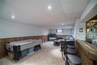 Photo 14: 707 Ravelston Avenue West in Winnipeg: West Transcona Residential for sale (3L)  : MLS®# 202000646